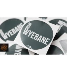 Mam wyebane