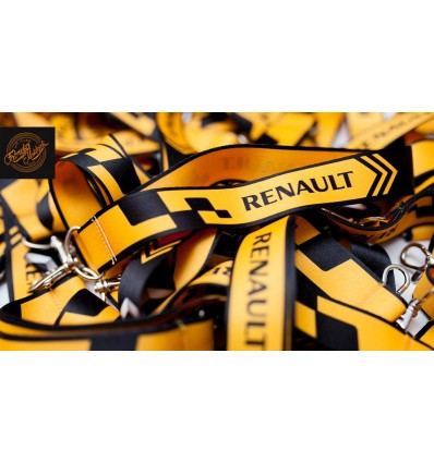 Smycz Renault