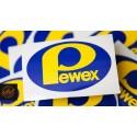 Pewex - 21 cm