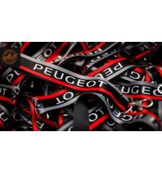 Smycz Peugeot