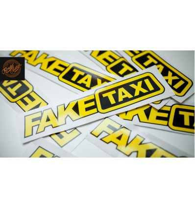Fake Taxi 11,5 cm