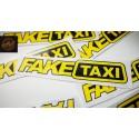 Fake Taxi 24,5 cm