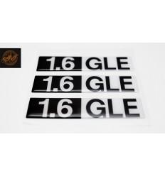 1.6 GLE