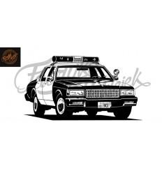 Chevrolet Caprice 150 cm