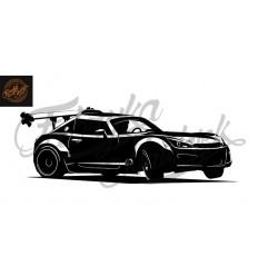 Opel GT MayBug