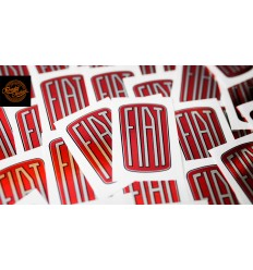 FIAT chrom