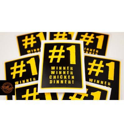 Winner Winner v.3