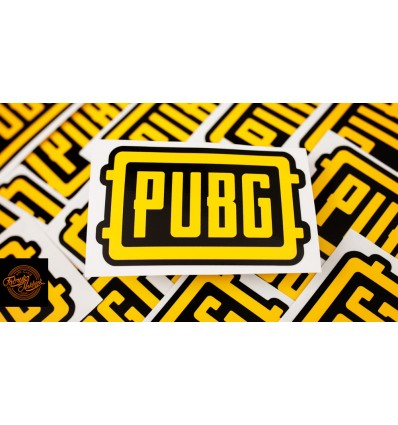 Logo PUBG