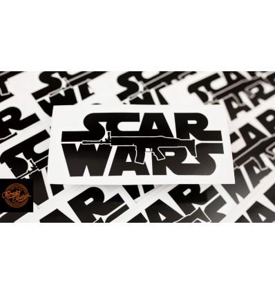 Scar Wars v.2 - PUBG