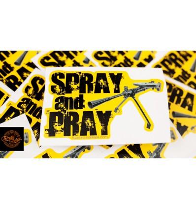 Spray and Pray - PUBG