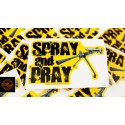 Spray and Pray - PUBG