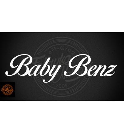 Baby Benz 45 cm