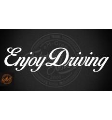Enjoy Driving 60 cm