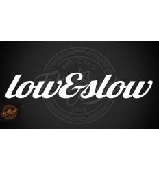 low & slow ver.2 60cm