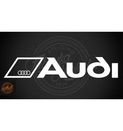 Audi 60 cm