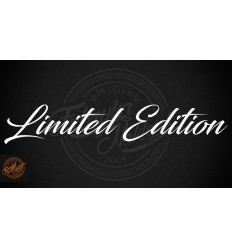 Limited Edition 60 cm