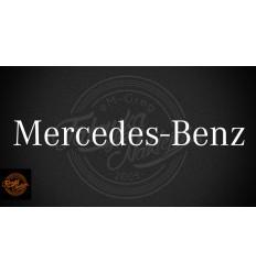 Mercedes Benz 45 cm