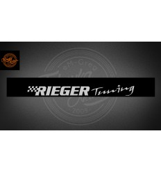 Pas Rieger tuning