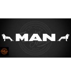 MAN v.1 110 cm