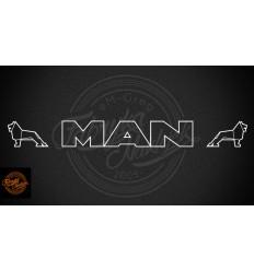 MAN v.3 110 cm