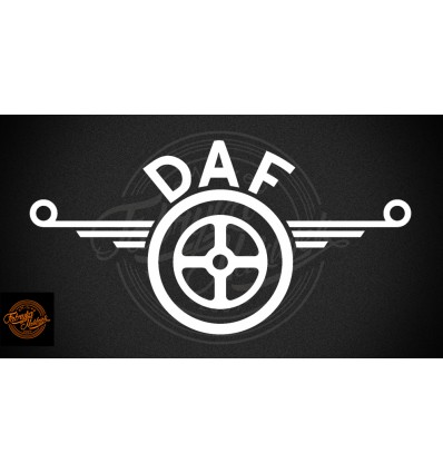 DAF Classic 40 cm