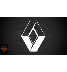 RENAULT logo 25 cm