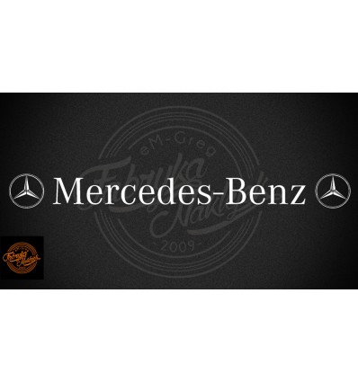 Mercedes - Benz v.1 110 cm