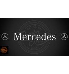 Mercedes - Benz v.2 110 cm