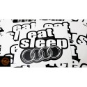 Eat Sleep Audi v.2