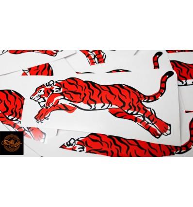 Tygrys Zmiennicy