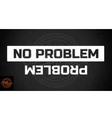 4x4 Problem / No Problem