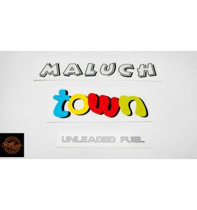 Maluch Town zestaw