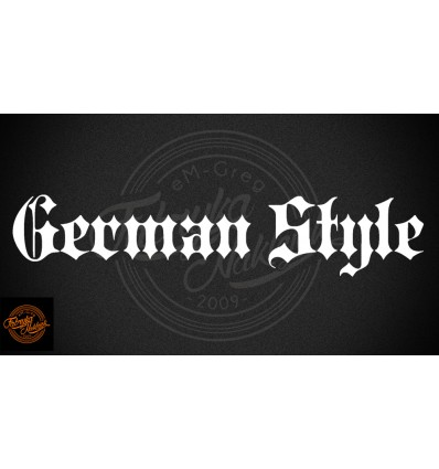 German Style