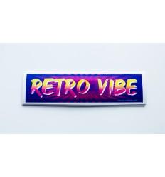 SLAP Retro Vibe