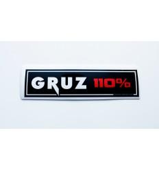 SLAP Gruz 110%