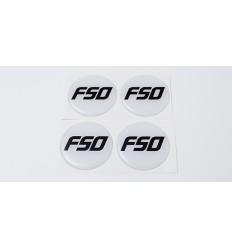 FSO szare 46 mm