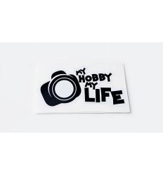 My Hobby My Life
