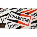 Champion 12 cm
