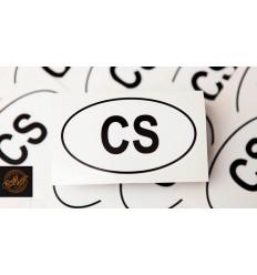 CS 15 cm