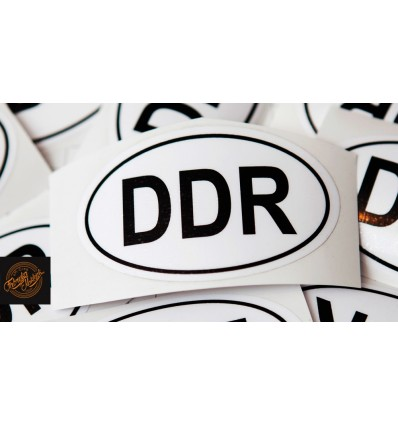 DDR 15 cm