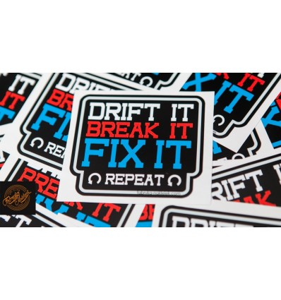 Drift It