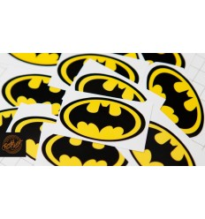 Batman 6cm