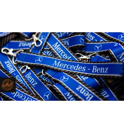 Smycz Mercedes