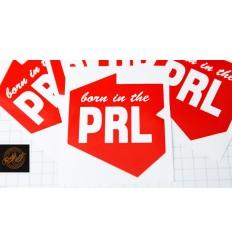 born in PRL
