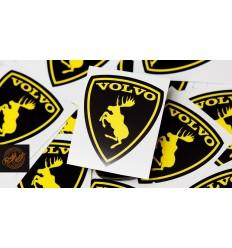 Volvo Czarna