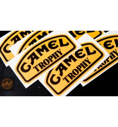 Camel Trophy 12 cm